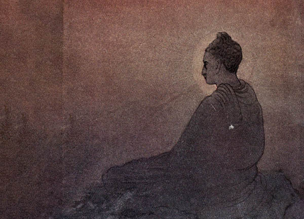 Meditation and the crown chakra